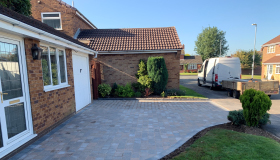 Gardening Services Northampton - garden design and landscaping